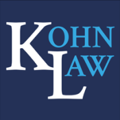 Kohn Law We Believe IN OUR CLIENTS